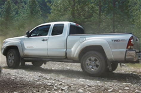 Maus Toyota 2014 Tacoma Review Compare Tacoma Prices Features