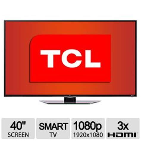 Tcl L40s4900 Led 40 Digital Tv Smart Tv Wifi Khusus Jabodetabek tcl 40 class 1080p roku smart led tv 1920x1080 120hz 5000000 1 wifi 3x hdmi including 1