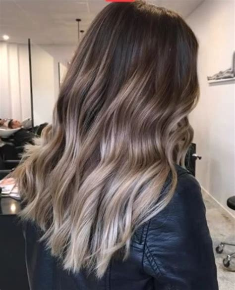 pics of brunettes with hombre pin by rhea on hairstyles pinterest hair coloring