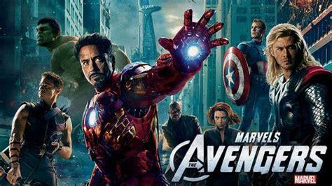 best avenger list of top 10 best of all time