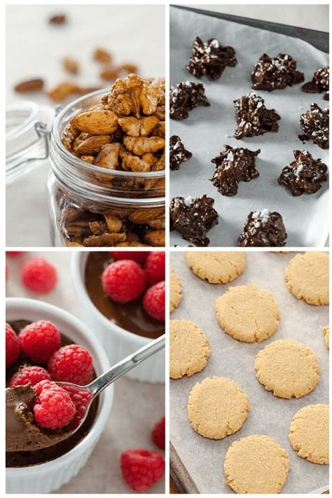 10 easy christmas gifts to make 10 easy gifts gluten free paleo recipe
