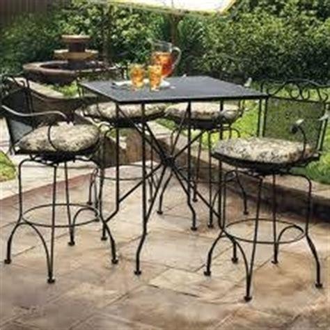 mobili da giardino in ferro battuto tavoli da giardino in ferro battuto tavoli e sedie