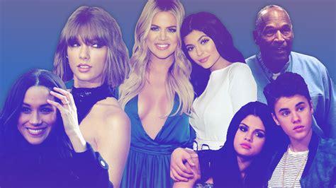 what is a celebrity gossip all the fun celebrity gossip that kept us sane in 2017