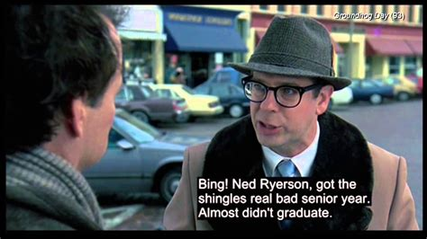 groundhog day ned groundhog day clip2 1 quot needlenose ned ned the