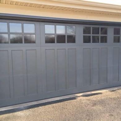 Everite Garage Doors Qmi Security Doors