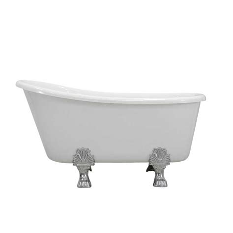 Claw For Bathtub by Acrylic Swedish Slipper Claw Tub The Loo Store