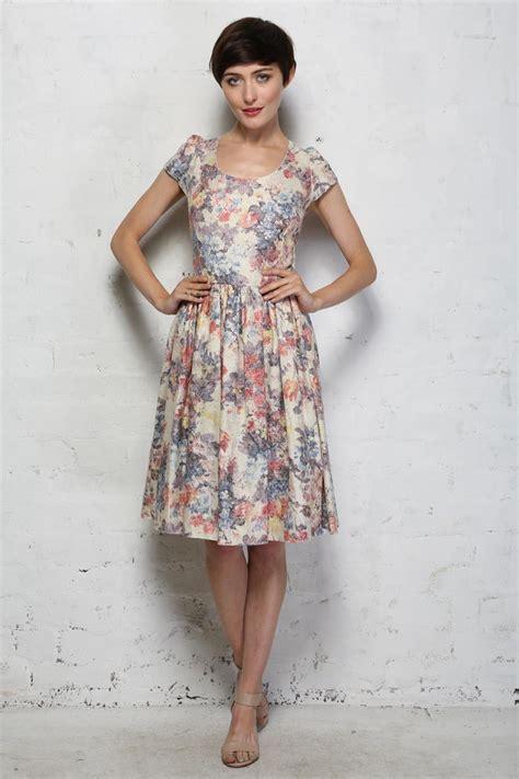 Ramora Dress eucalyptus ramona dress floral prom dress