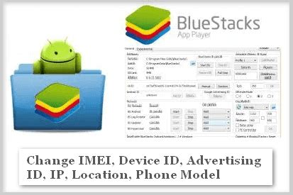 bluestacks premium hack bluestacks change imei number and device id in 2 minute