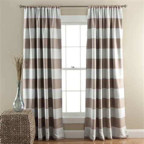 Nursery Black Out Curtains Striking Blackout Curtains For The Nursery Homesfeed