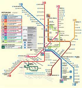 Lrt Monorail Ktm Map Related Keywords Suggestions For Kl Lrt Map Pdf