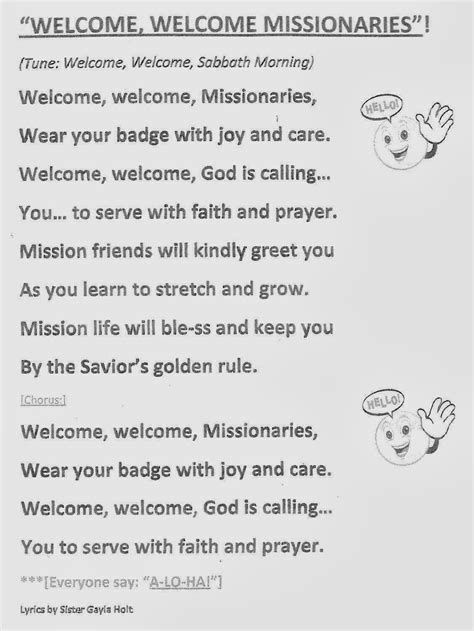 Sles Of Welcome Speeches For Church welcome speech quotes quotesgram