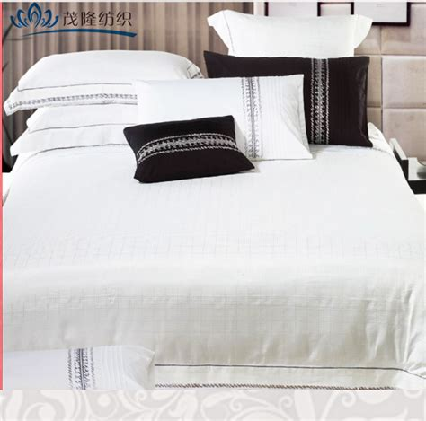 hotel bedding suppliers jiangsu professional factory made supplier hotel linen