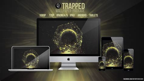 Djent Also Search For Trapped Wallpaper Package By Xsuffocatex On Deviantart