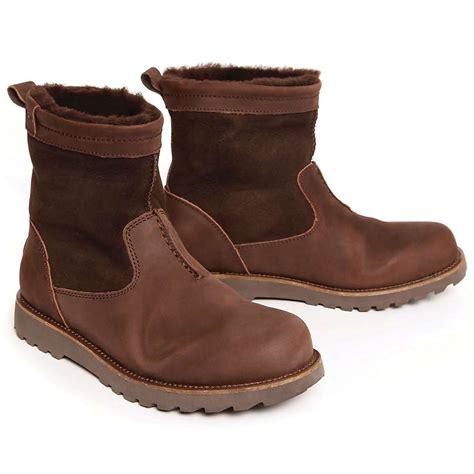 emu boots mens emu s degarra boot moosejaw