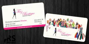 best fashion business cards business card design design for tiaz boutique a company in united kingdom page 2