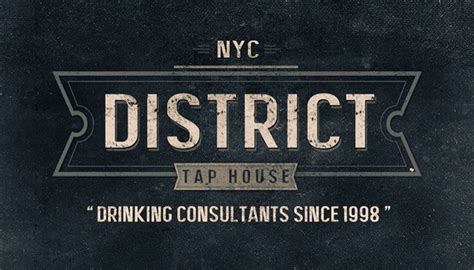 tap house nyc district tap house gastropub craft beer new york