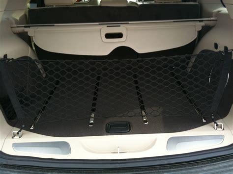 Jeep Grand Cargo Cover Jeep Grand Cargo Net Mopar Item 5057719aa