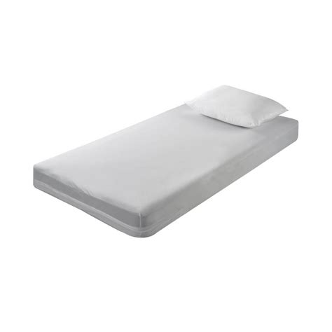 defender heavy duty waterproof vinyl mattress cover