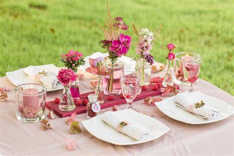Tischdekoration Hochzeit Ideen by 10 Ideen F 252 R Eure Tischdekoration Zur Hochzeit Teil 2