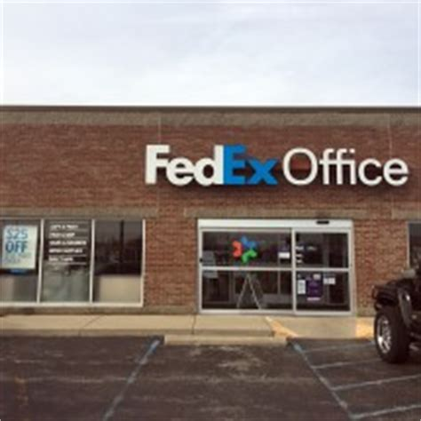 fedex office indianapolis indiana 8231 us 31 s 46227