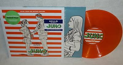 sonicyouthcom discography soundtrack juno