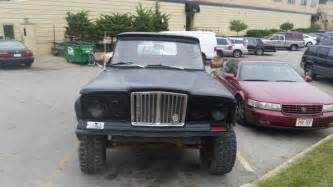 jeep gladiator 1966 1966 jeep gladiator for sale photos technical