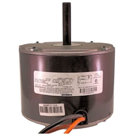 rheem ac fan motor replacement ac electric motor 1 5 hp condenser fan motor direct