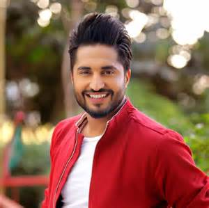 hairstyle of jassi gill jassi gill hairstyle in gabroo song image