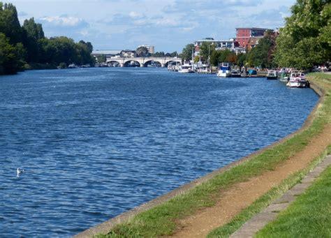 thames river kingston river thames at kingston upon thames 169 mat fascione cc by