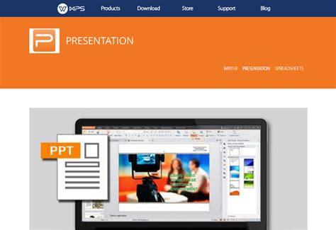 templates for wps presentation 15 best presentation software alternatives to powerpoint