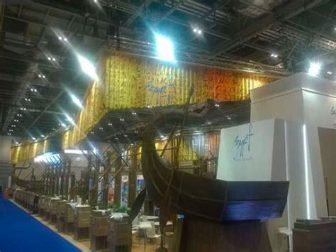 booth design in egypt egypt wins best booth design award at prestigious world