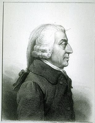 Adam Smith In Context philosopher economist adam smith a patron for 21st