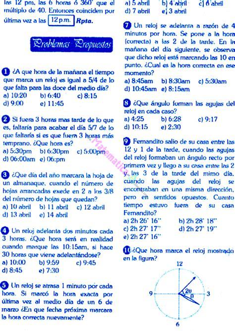 preguntas de matematicas con respuesta relojes preguntas con respuestas matematicas problemas