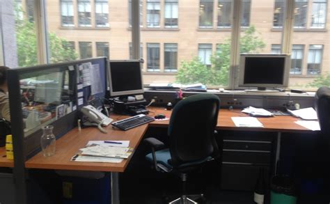 Desk Space Sydney by Large Desk With Plenty Of Space For Storage Desks Near Me