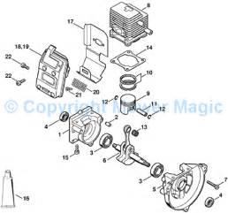 stihl hs 80 parts diagram diarra