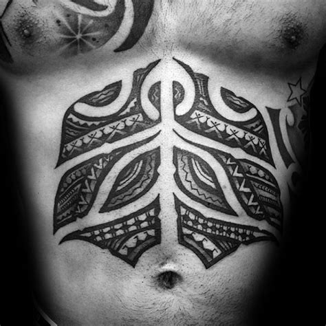 lower stomach tribal tattoos 70 tribal designs for sacred ink ideas