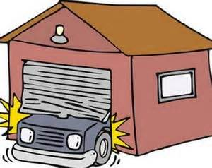 beware potential liabilities for integrating garage
