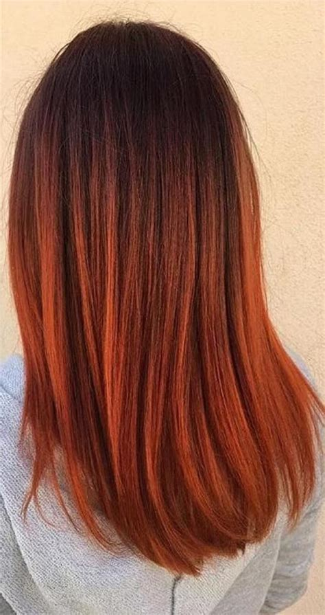 the 25 best copper balayage ideas on copper balayage ombre hair copper the 25 best copper balayage ideas on copper balayage hair color copper