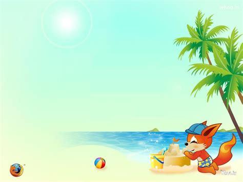 chrome themes cartoons firefox and chrome theme cartoon wallpaper for desktop