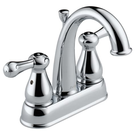 2575 two handle centerset lavatory faucet