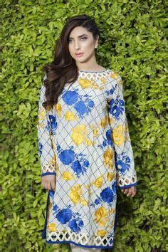 stylish kurti neck designs for summer salwar suit