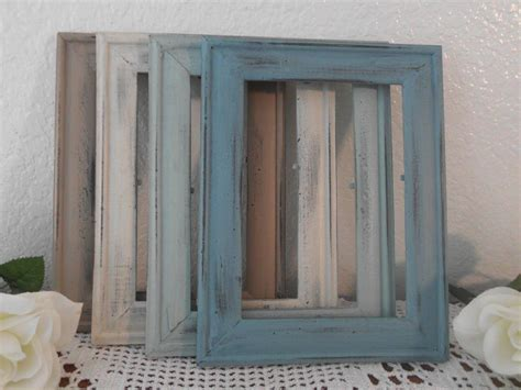 Picture Frame Decor by Shabby Chic Home Decor Architecture Design