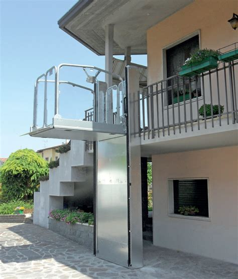 pedana elevatrice per disabili piattaforme elevatrici pedane elevatrici ascensori