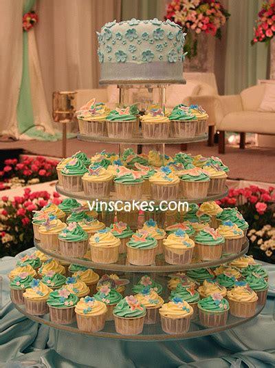 Wedding Cupcake Bandung by Vin S Cakes Birthday Cake Cupcake Wedding Cupcake