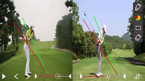 analyze my golf swing swingaid golf swing analysis android apps on google play