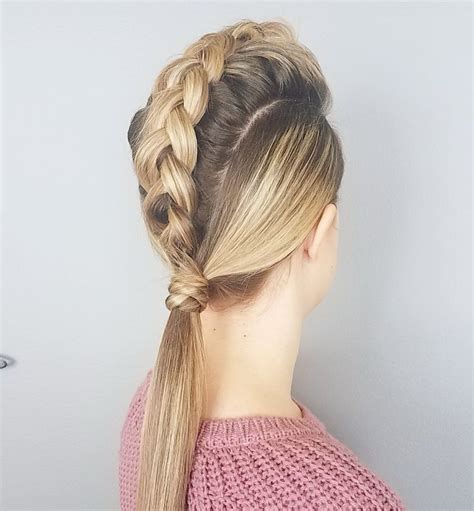 Fancy Hairstyles by 33 Fancy Hairstyles That Ll Make You Look Like A Million Bucks