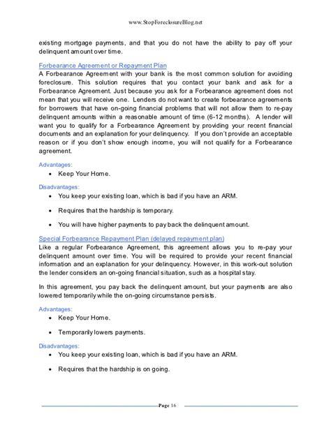 Mortgage Hardship Letter For Forbearance sle forbearance agreement forbearance agreement forbearance agreement free premium