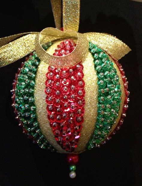 best 25 sequin ornaments ideas on pinterest sequin