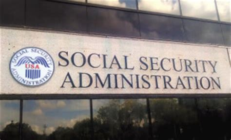 Social Security Office by Social Security Administration Family Feud