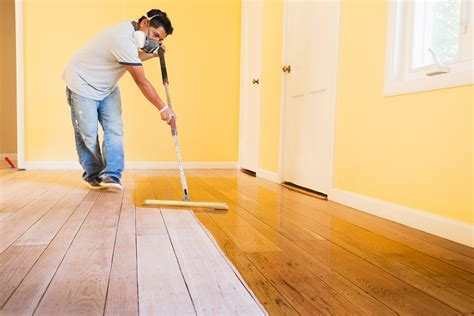 Refinishing Wood Floors: 5 Things to Know   Money